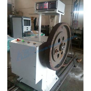 Special Purpose Dynamic Balancing Machines