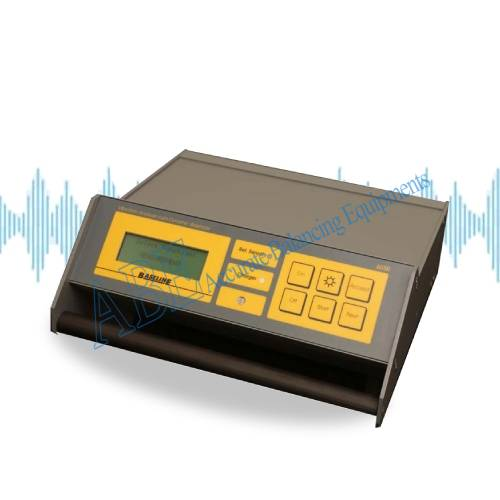 Vibration Analyzer cum Portable Balancer 6050