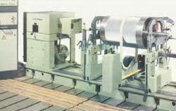 Belt And End Drive Machines