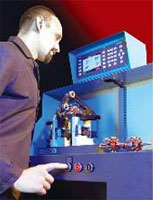 SRIL Offers Super Saver Horizontal Machines